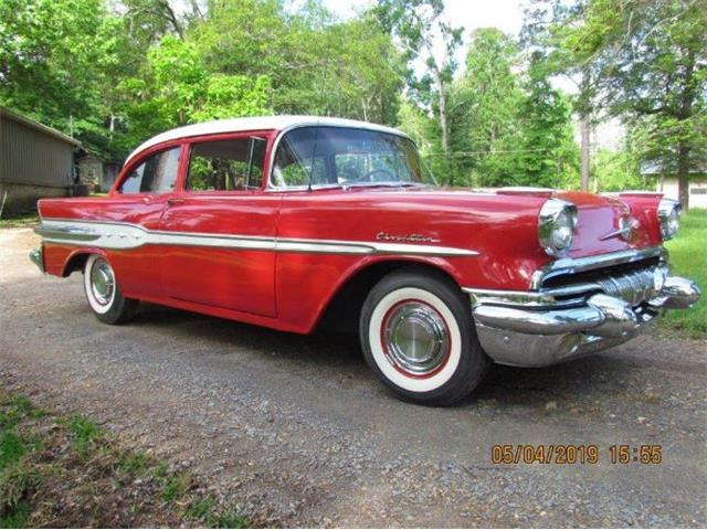 Picture of Classic 1957 Chieftain located in Michigan - $28,495.00 Offered by  - Q4BO