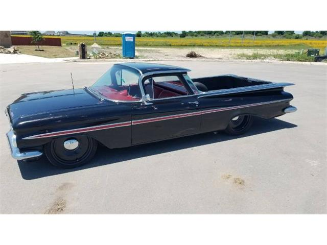 Picture of 1959 El Camino Offered by  - Q4BQ