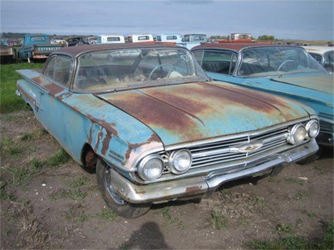 Large Picture of 1960 Chevrolet Impala - $10,995.00 Offered by Classic Car Deals - Q4BT