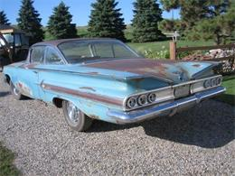 Picture of Classic '60 Chevrolet Impala Offered by Classic Car Deals - Q4BT