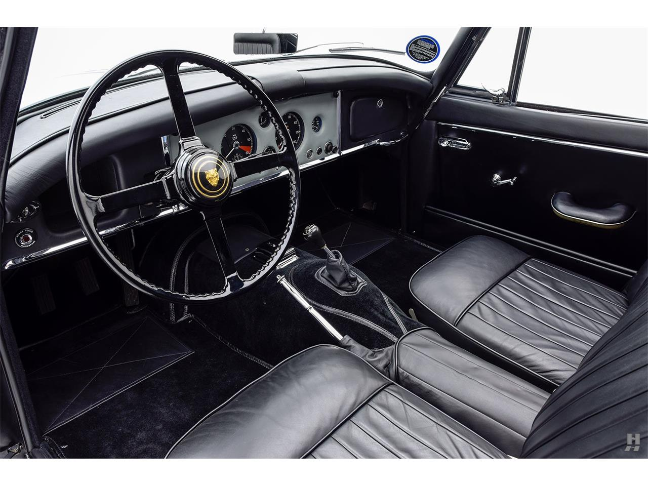 Large Picture of '60 XK150 - PYB7