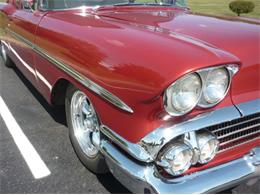 Picture of '58 Delray - Q4BZ