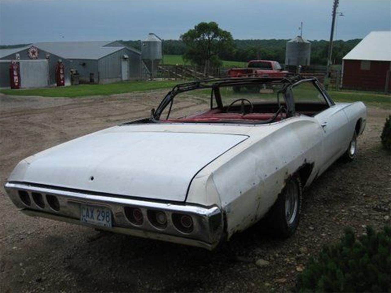 Large Picture of '68 Impala - Q4C1