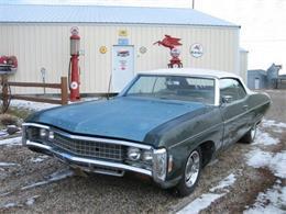 Picture of '69 Impala - Q4C2