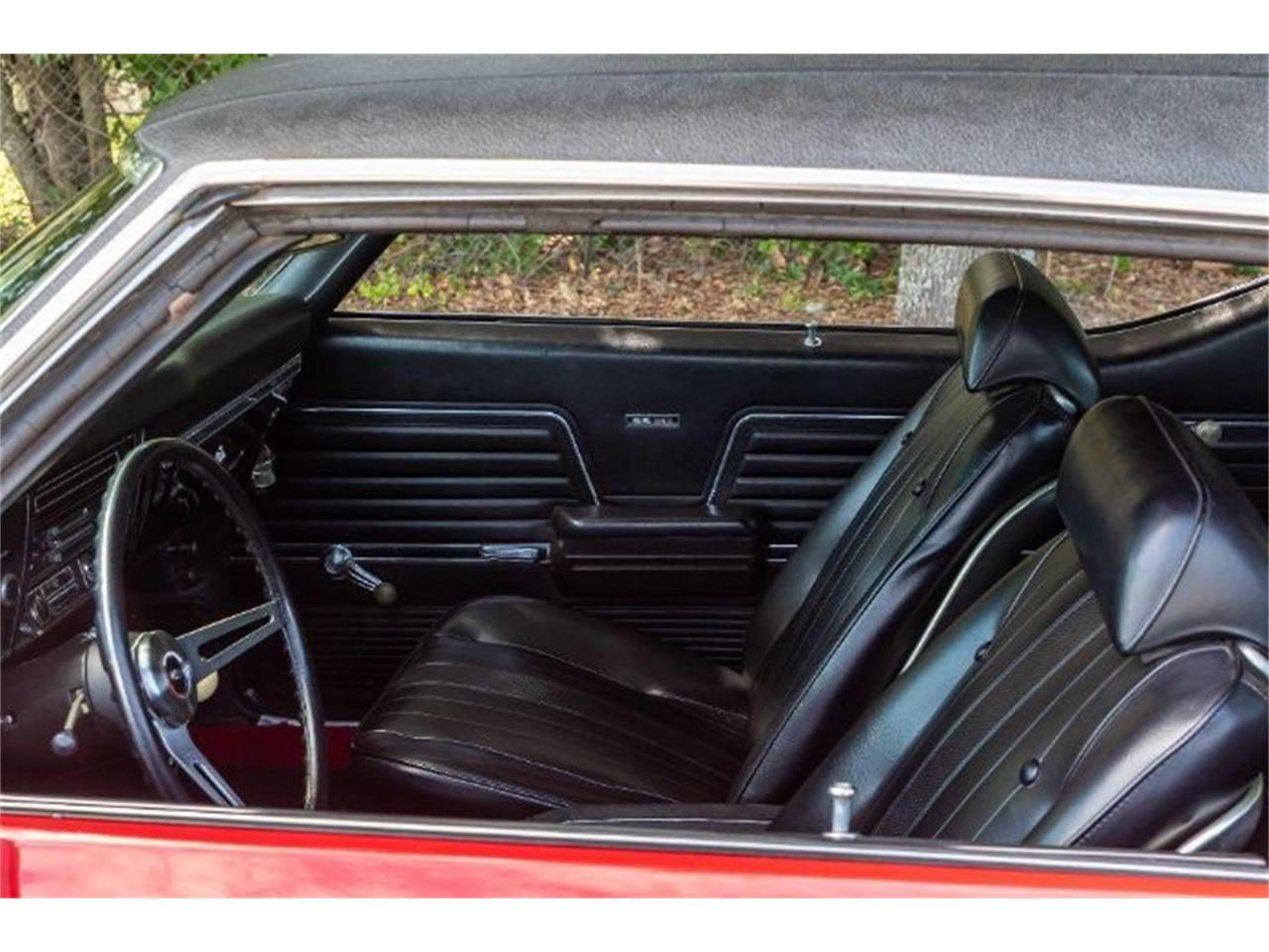Large Picture of '69 Chevelle - Q4C3