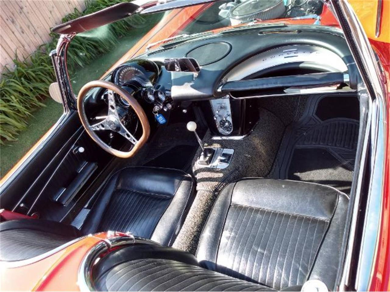 Large Picture of '62 Corvette - Q4C5