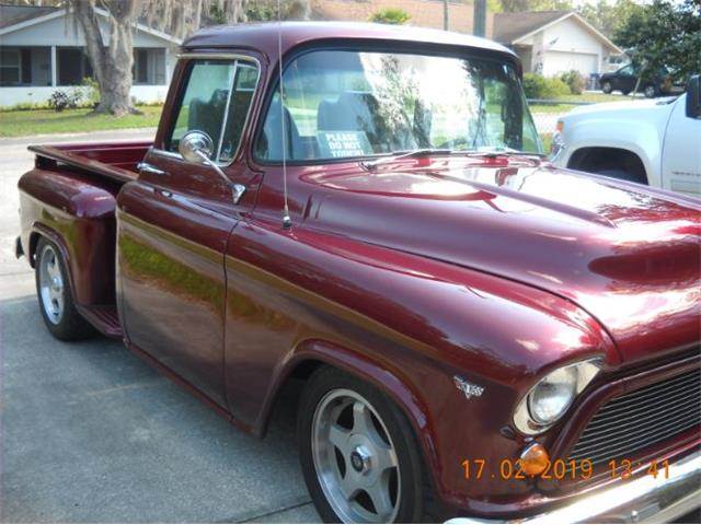 Picture of '57 Pickup - Q4C6