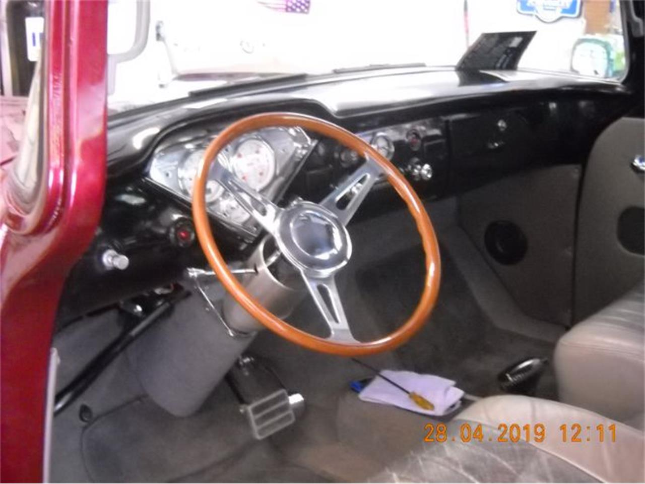 Large Picture of '57 Pickup - Q4C6