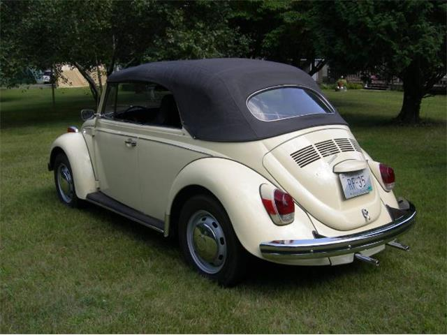 Picture of Classic '70 Volkswagen Beetle Offered by  - Q4C7