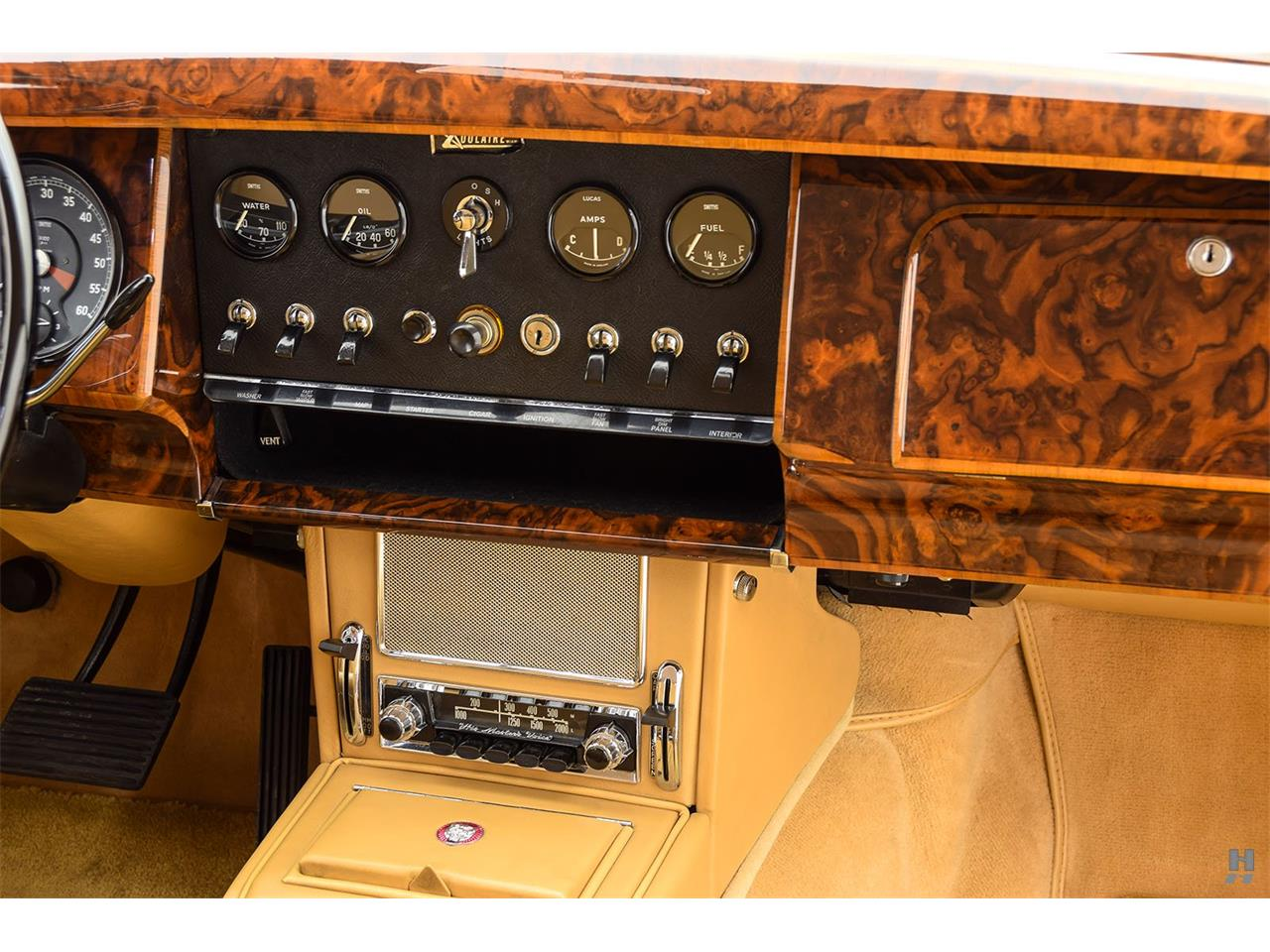 Large Picture of '62 Mark II - PYB8