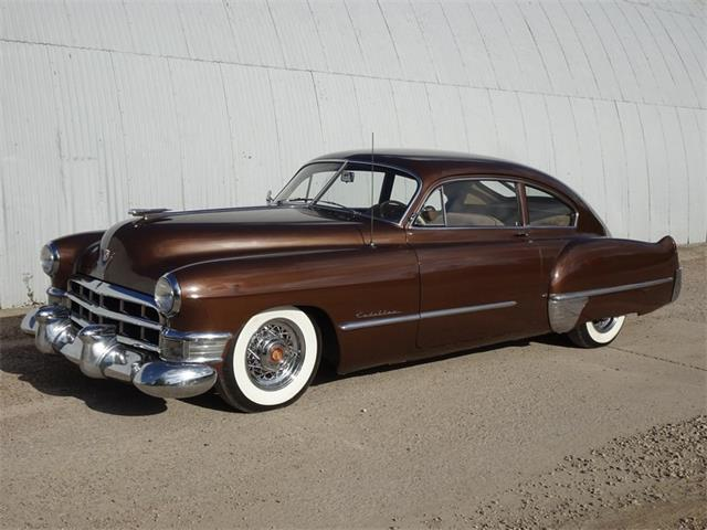 Picture of '49 Series 61 - Q4CB
