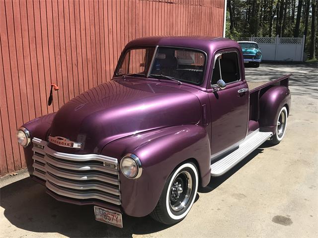 Picture of '53 1/2-Ton Pickup - $22,000.00 - Q4CC