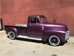 Picture of '53 1/2 Ton Pickup - Q4CC