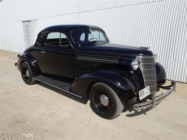 Picture of '38 Business Coupe - Q4CE