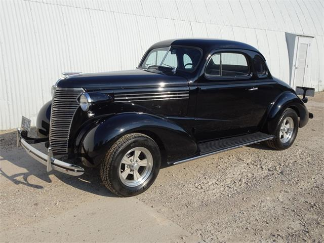 Picture of 1938 Business Coupe located in DALLAS Texas - $25,500.00 Offered by  - Q4CE