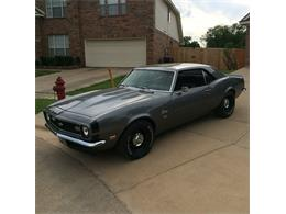 Picture of '68 Camaro SS - Q4CH