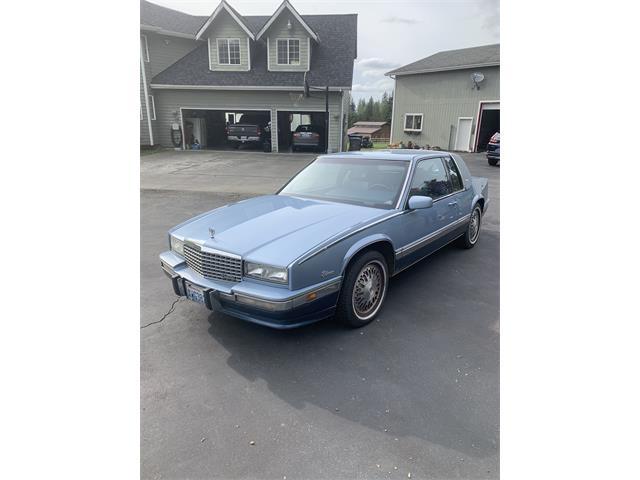 Picture of 1990 Eldorado Biarritz located in Washington - $3,500.00 - Q4CL