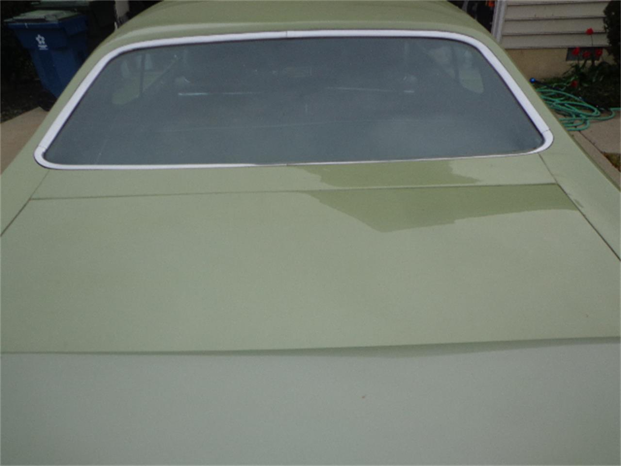 Large Picture of '69 GTO - PYBA