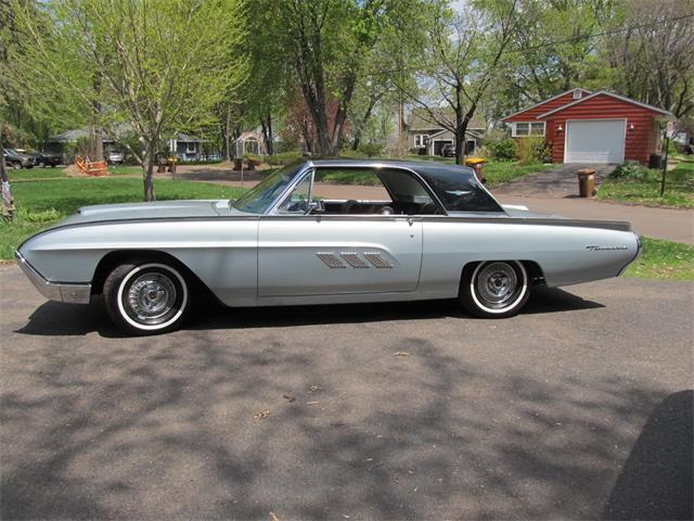 Picture of '63 Thunderbird - Q4CW