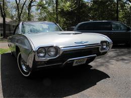 Picture of '63 Thunderbird - Q4CW