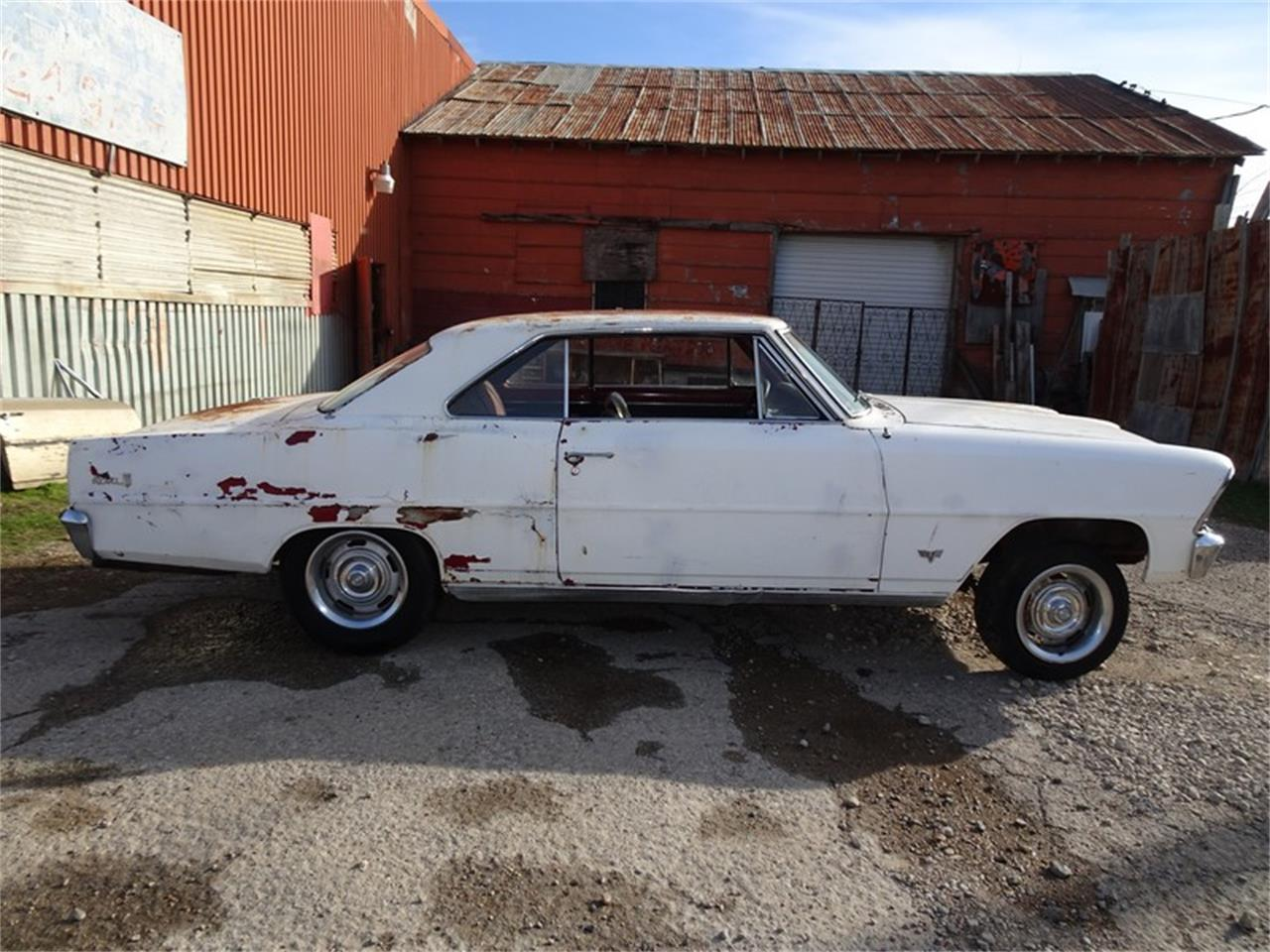 Large Picture of '67 Chevrolet Nova - $7,500.00 - Q4CY