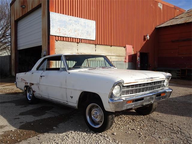 Picture of '67 Chevrolet Nova - Q4CY