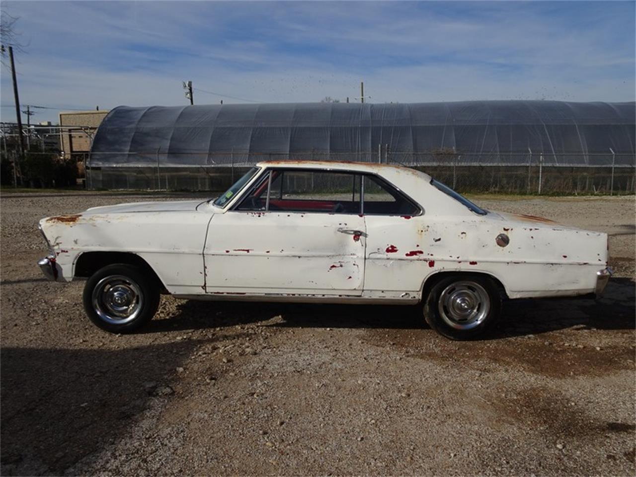 Large Picture of Classic '67 Chevrolet Nova located in DALLAS Texas - $7,500.00 - Q4CY