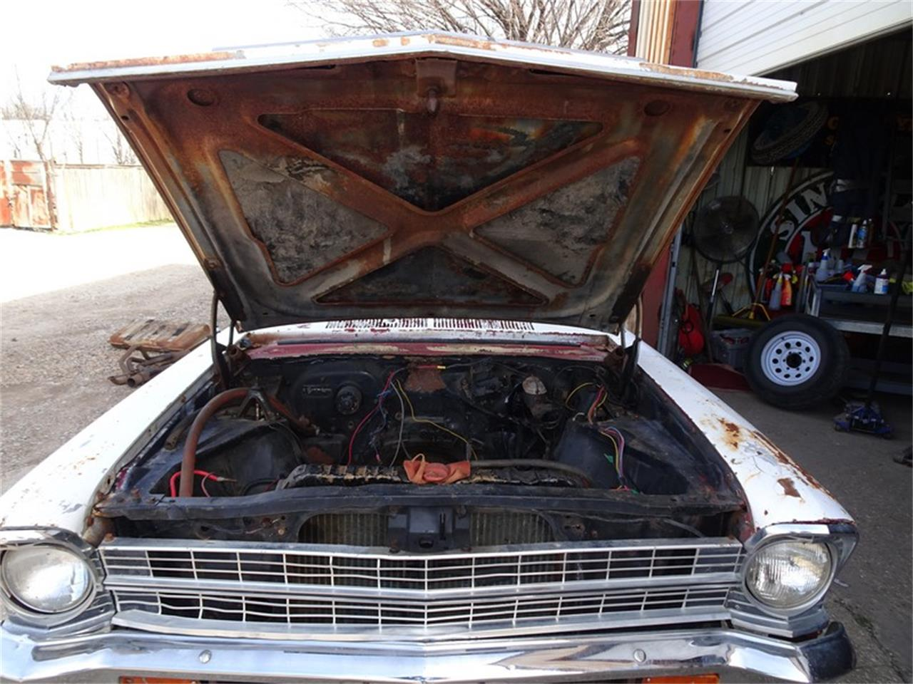 Large Picture of 1967 Nova Offered by Pete's Classic Cars - Q4CY
