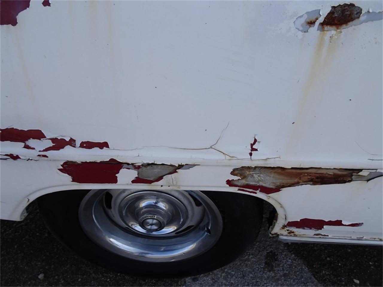 Large Picture of '67 Chevrolet Nova located in Texas - $7,500.00 - Q4CY