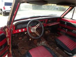 Picture of Classic '67 Chevrolet Nova located in Texas Offered by Pete's Classic Cars - Q4CY
