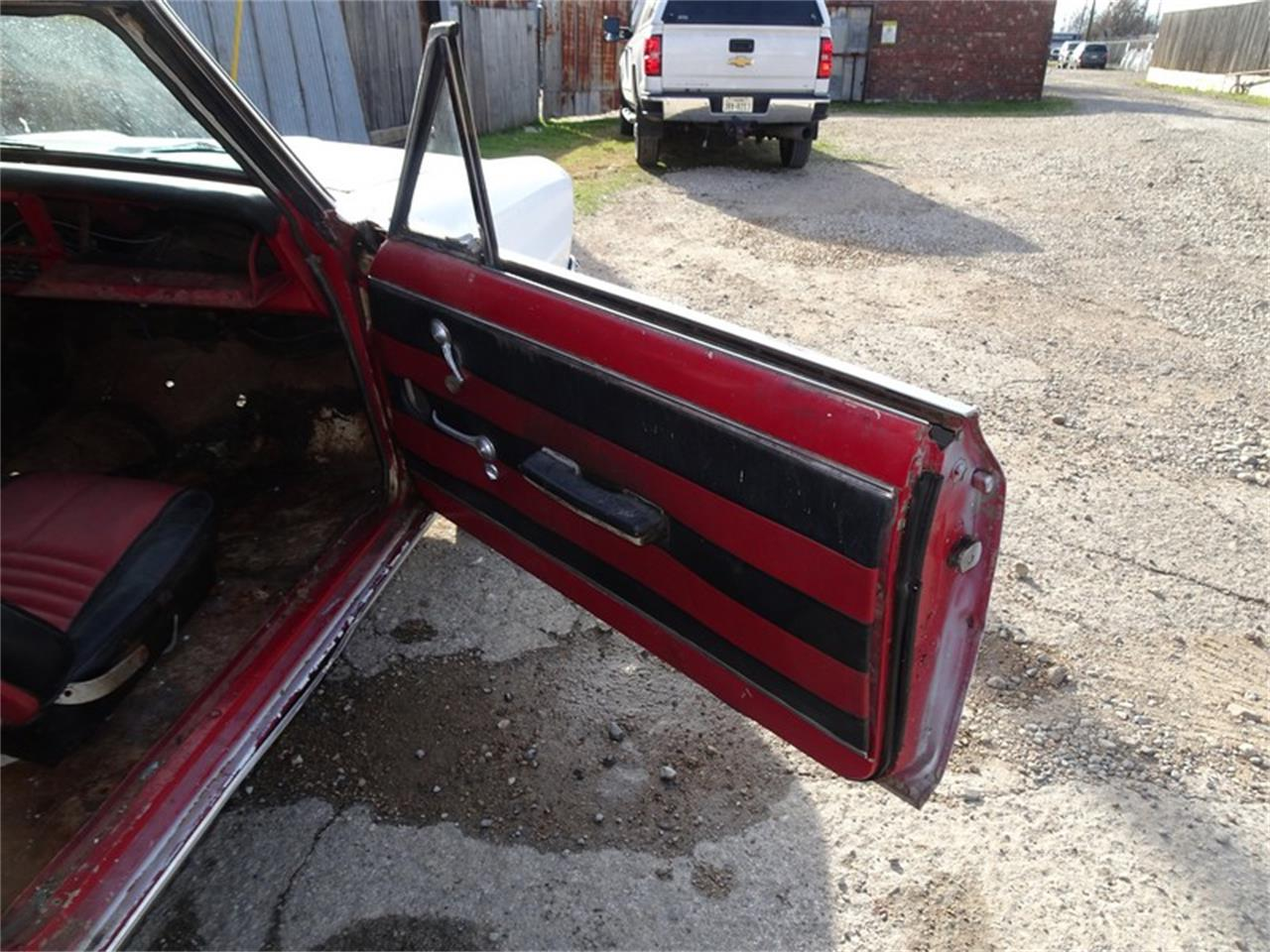 Large Picture of Classic 1967 Chevrolet Nova - $7,500.00 Offered by Pete's Classic Cars - Q4CY
