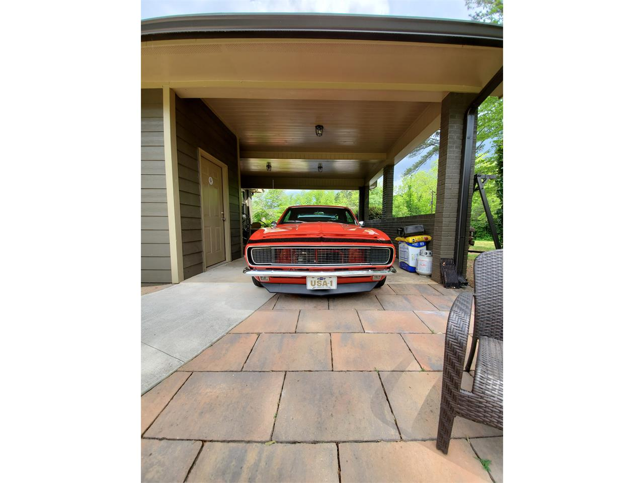 Large Picture of '68 Camaro RS/SS - Q4D3