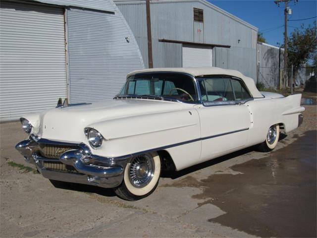 Picture of '56 Eldorado Biarritz - Q4D4