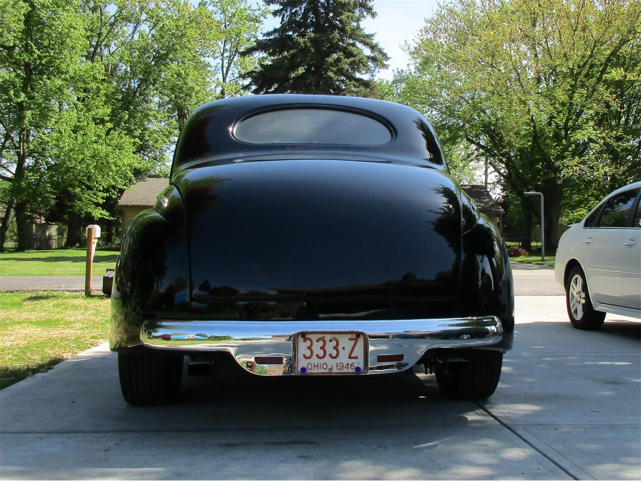 Large Picture of '46 2-Dr Coupe - Q4D6