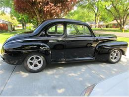 Picture of Classic '46 2-Dr Coupe located in Beavercreek Ohio - $40,000.00 Offered by a Private Seller - Q4D6