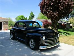 Picture of '46 2-Dr Coupe located in Beavercreek Ohio - Q4D6