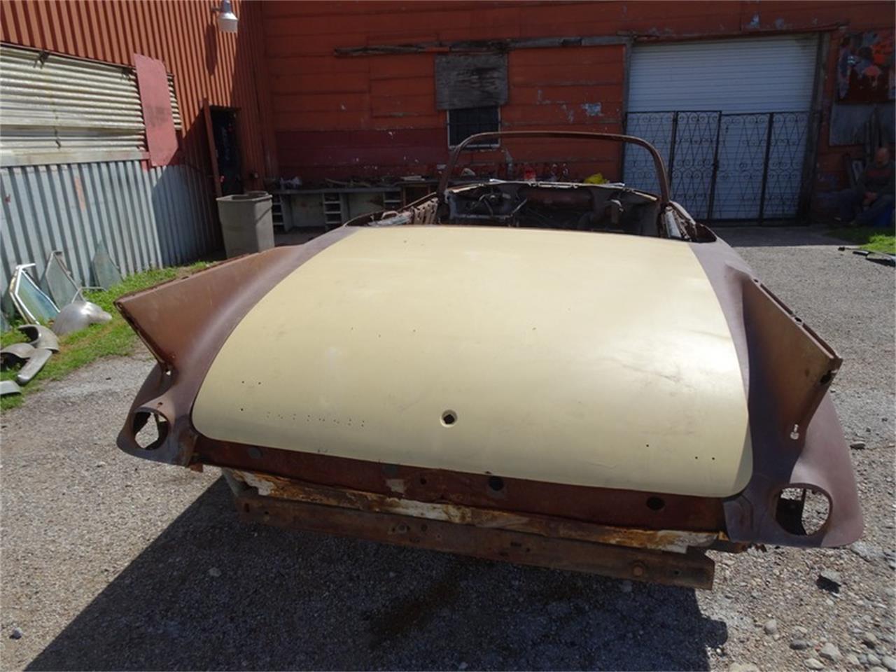 Large Picture of '58 Eldorado Biarritz - Q4D8