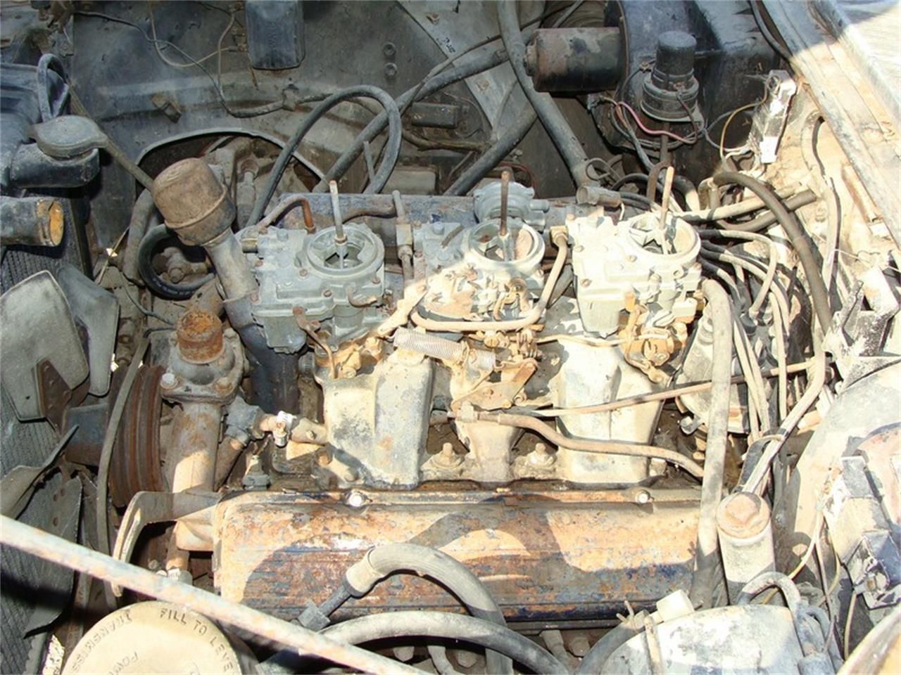 Large Picture of '58 Eldorado Brougham - Q4D9