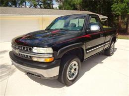 Picture of 2000 Chevrolet Silverado located in Florida - PYBC