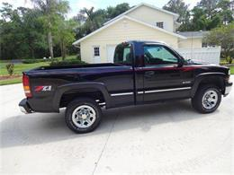 Picture of '00 Chevrolet Silverado located in Sarasota Florida - $16,900.00 - PYBC