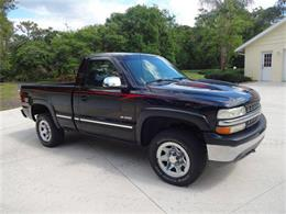 Picture of '00 Chevrolet Silverado - $16,900.00 - PYBC