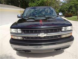 Picture of 2000 Chevrolet Silverado located in Sarasota Florida - $16,900.00 - PYBC