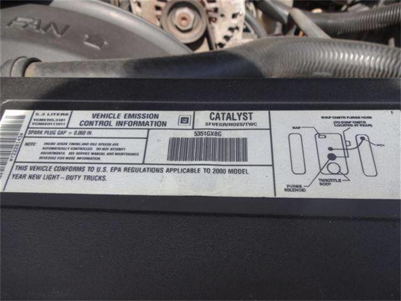 Large Picture of '00 Chevrolet Silverado - $16,900.00 - PYBC