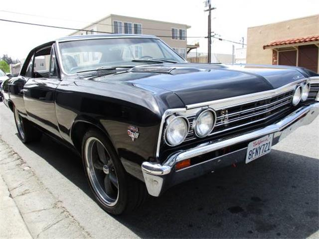 Picture of '67 Chevelle - Q4DH