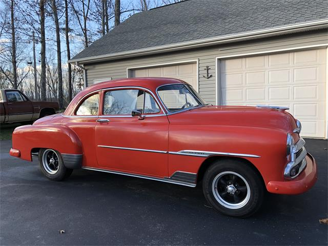 Picture of Classic 1951 Business Coupe located in Tennessee - $14,995.00 Offered by a Private Seller - Q4DM