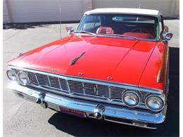 Picture of '64 Galaxie 500 XL - Q4DQ