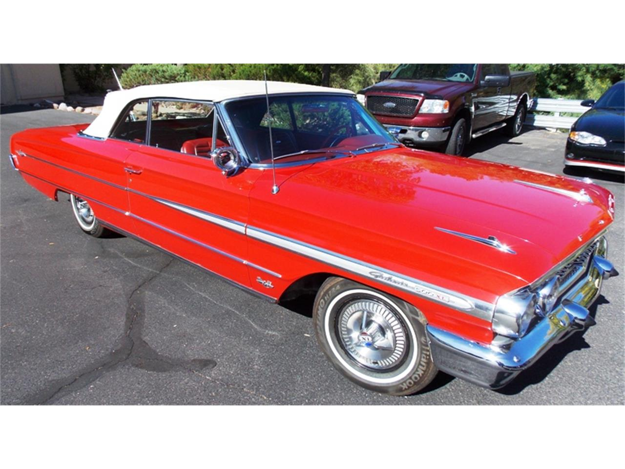 Large Picture of '64 Galaxie 500 XL - Q4DQ