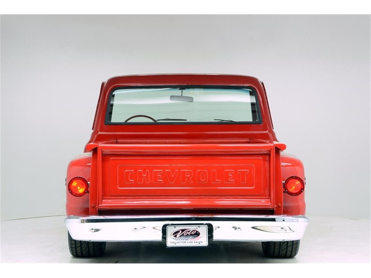 Large Picture of '71 C10 - Q4DY