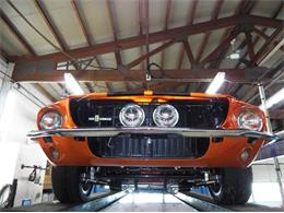 Picture of '67 Mustang - Q4DZ