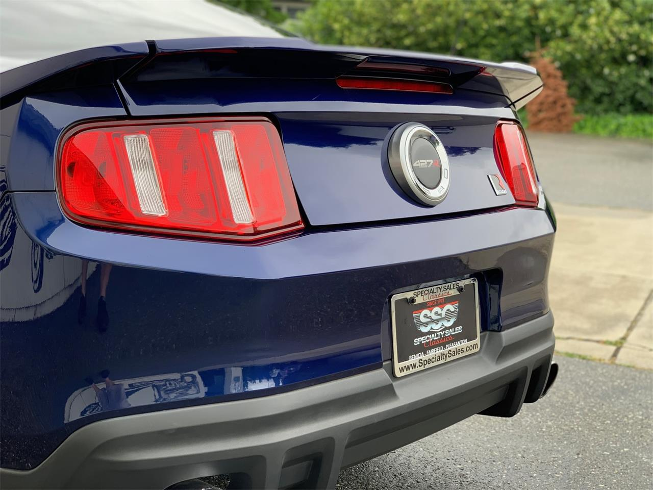 Large Picture of 2010 Ford Mustang Offered by Specialty Sales Classics - Q4E0